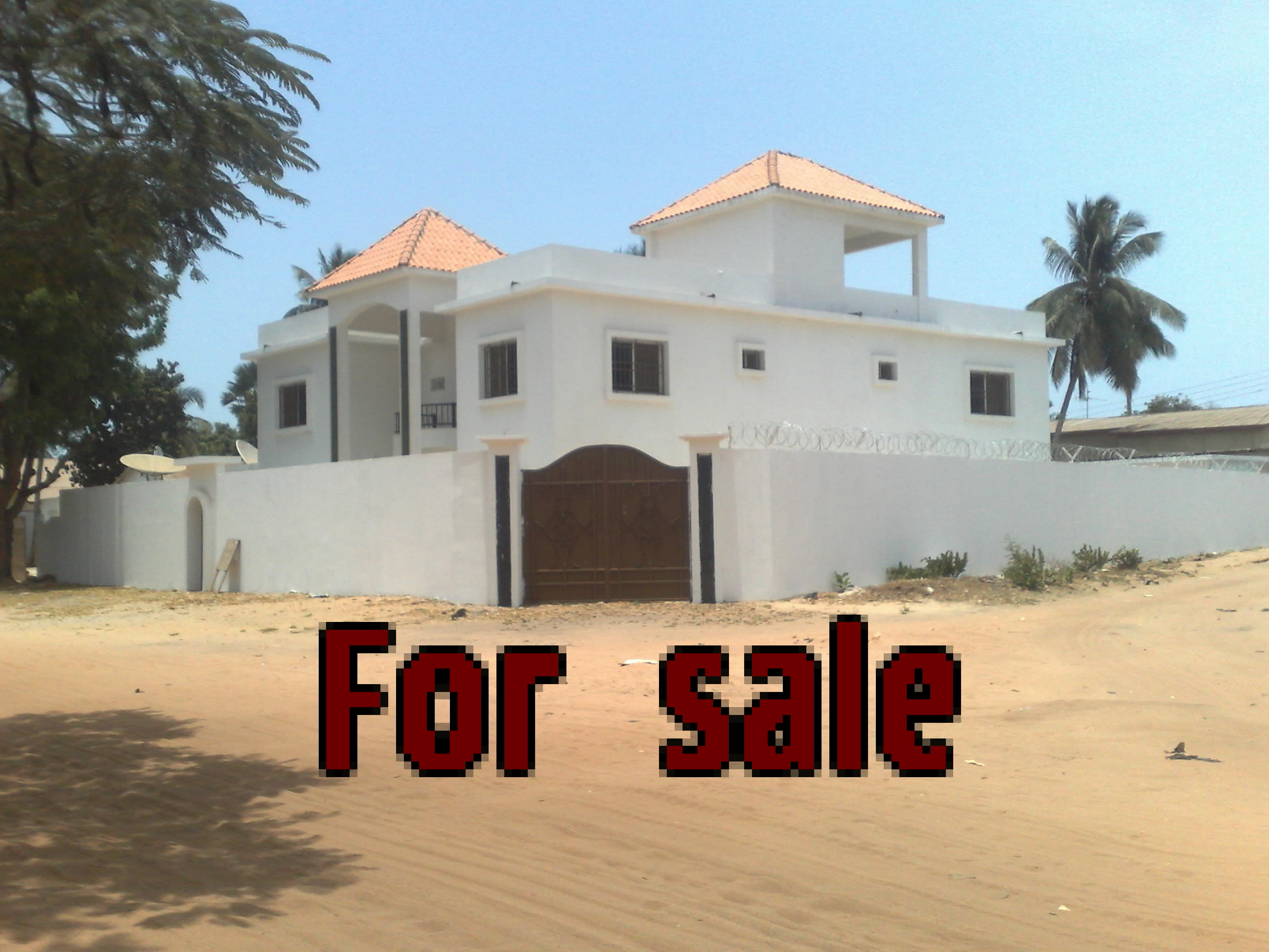 Holiday in the gambia business starters blog for House pictures for sale